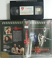 Il camorrista (VHS - Titanus)