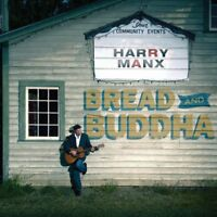 Harry Manx - Bread and Buddha [CD]