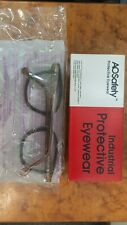 American Optical N.O.S. Buddy Holly Safety Glasses