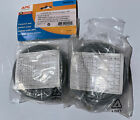 CAT5e Ethernet Patch Cable LAN Network Internet Modem Router Cord Lot  Of 2