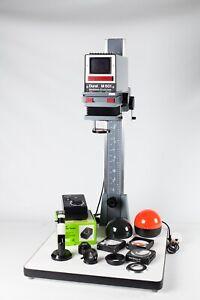 Durst M601 B&W Enlarger. Universal 35mm/6x6cm. plus lenses, timer +++ For chuye5