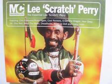 Lee Scratch Perry  The Essential  CD 2006  New/Sealed