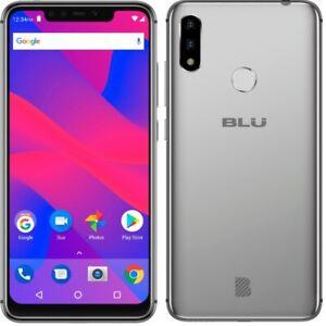 "BLU Vivo XI 32GB 5.9"" 4G LTE GSM Unlocked Smartphone V0330WW - Grade A+"