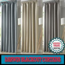 Ashley Wilde Polyester Contemporary Curtains & Blinds