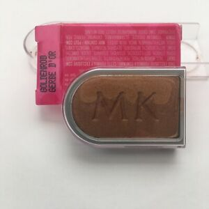Mary Kay Signature Eye Shadow Color Goldenrod #8830 Vintage Brand New in Box