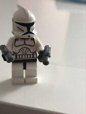 Lego Star Wars Clone Trooper Minifigure