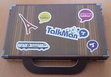 Talkman Nuevo Sony PSP Promo Kit de prensa