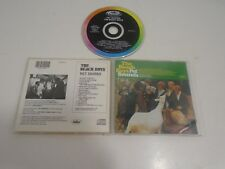 CD THE BEACH BOYS PET SOUNDS COMPLETE ALBUM IN STEREO AND MONO