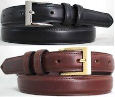 New Genuine Leather Quality Men's Belt Australian Seller 41009.