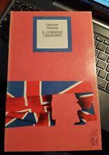 Il console onorario di Graham Greene CDE 1974