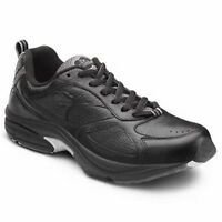 Dr. Comfort Winner Plus Men's Therapeutic Diabetic Extra Depth Shoe
