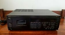 Nakamichi CR-7A Discrete Head Cassette Deck Excellent Condition One Owner NR