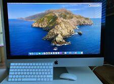 """Apple iMac A1419 27"""" Desktop - (ottobre, 2015)"""