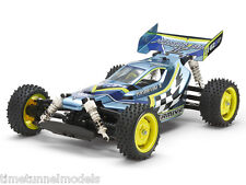 Tamiya 58630 Kit RC Buggy Plasma Edge II Paquete con steerwheel Radio-deal