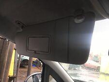 Vauxhall Corsa D - 2007-2014 - n/s sun visor - breaking