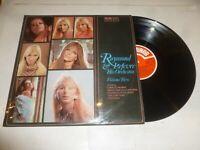 RAYMOND LEFEVRE - Raymond Lefevre & His Orchestra - Vol 2 - 1967 UK 12-track LP