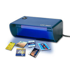 SAFE UV- Standtestgerät, mit 4 W-UV-Röhre 366 mm Art.-Nr. 1030