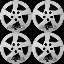 "Set of 4 2010 11 2012 Toyota Prius 15"" Wheel Covers Hub Caps Full Rim Skins Hubs"