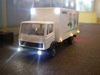 S036 LED Beleuchtungsset LKW Beleuchtung Licht Set LEDs für LKWs Trucks