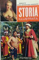 STORIA ILLUSTRATA GENNAIO 1961 TITO E LA JUGOSLAVIA