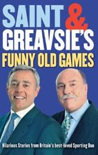 Saint And Greavsie's Funny Old Games,Jimmy Greaves, Ian St John