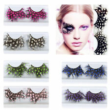 Unbranded Assorted Shade Eyelash Extensions