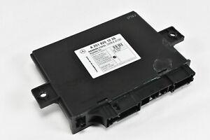 MERCEDES OEM 2006 R350 Keyless Entry-Control Module 2518201226