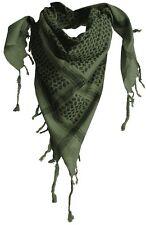 Shemagh sciarpa Tattico Verde Oliva Grigio Verde Tan
