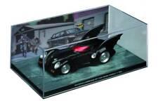 Batman et Robin movie Batmobile Modèle De Voiture 1:43 T EAGLEMOSS automobilia T3