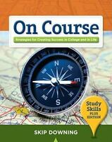 on course study skills plus edition by Skip Downing E b.O.O.k P.D.F