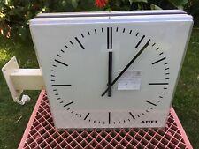alte Fabrikuhr, Werksuhr, Alte Uhr, Bahnhofsuhr, Industriedesign, Loft, Bauhaus