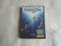 Dolphin Tale (DVD, 2011) - FACTORY SEALED