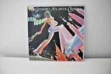 Rod Stewart - Atlantic Crossing LP -  K56151 - VGC - 1975