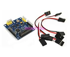 MWC MultiWii SE V2.6 Version Multi Copter 4 6 8Axis Main Flight Control Board