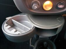 SMART FORTWO/CITY COUPE SMOKER'S KIT ASHTRAY - EXCELLENT!