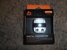 RBX DIGITAL PEDOMETER brand new