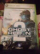 Tom clancy's ghost recon 2 advanced warfighter-jeu pour XBOX 360