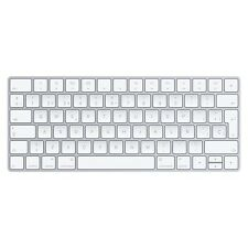 Apple Magic Keyboard (Spanish Model)