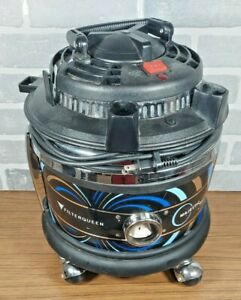 Filter Queen Majestic 360 Vacuum Cannister/Motor/Dolly ONLY ~ No Hose/Attachment