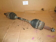 KIA CARENS N/S DRIVESHAFT PASSENGER SIDE 2.0 CRDI 6 SPEED YEAR 2008 ABS