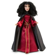 Disney Tangled 12 Inch Deluxe Doll Mother Gothel By Disney Store, New Boxed