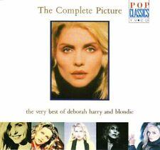 Deborah Harry and Blondie - The Complete ... - Deborah Harry and Blondie CD JMVG