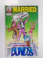 *Married With Children 1-3; 1, 5; 2099 1-3, 3D Special, KB Special (10 books)