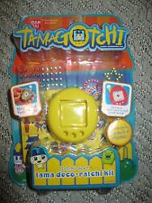 Tamagotchi Connection V 5 Tamagotchi Deco-ratchi Kit - New skin color and Chama