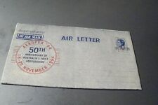 Australia 1994 air letter unopened