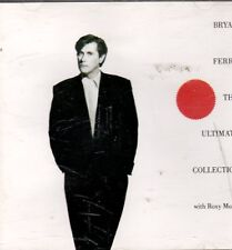 BRYAN FERRY - The ultimate collection     ....A54