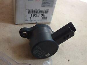 New Genuine Peugeot 206 306 307 406 2.0HDi Fuel pump pressure sensor 193338 PC13