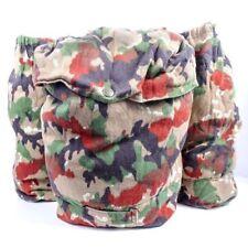Swiss military surplus M70 backpack surplus but look great