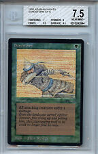 MTG Arabian Nights Sandstorm BGS 7.5 NM+ Card Magic the Gathering WOTC 2844