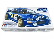 Tamiya 1/24 Subaru Impreza WRC #24199 Model Kit